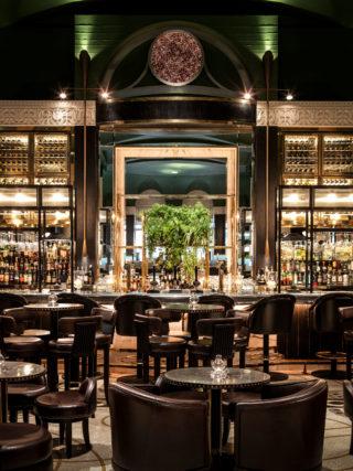 Kerrides Bar & Grill