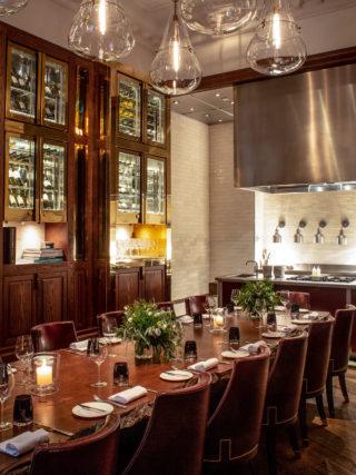 Kerride's Bar & Grill